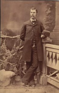 Crow family history - Charles Lewis Crow